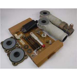 G&W Electric Universal Splice Type 370-171 15kv to 25KV