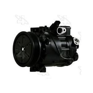 AC Compressor fits 2011-2013 Hyundai Equus 2009-2013 Genesis (1YW) R1177315
