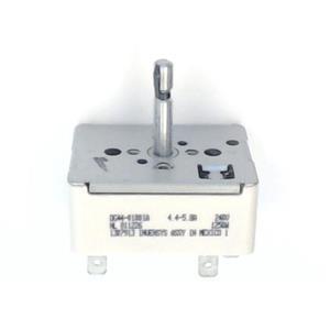 Range Surface Burner Control Switch DG44-01001A works for Samsung Various Models