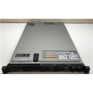 Dell PowerEdge R630 Barebones Server 8-Bay HDD 1U Rack w/ Motherboard H730P 750W