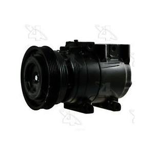 AC Compressor Fits 2003-2008 Hyundai Tiburon (1 Year Warranty) R57199
