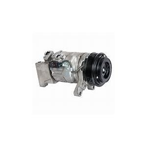 AC Compressor Fits 2008-2014 Cadillac CTS  (1 Yr Warranty) New157312