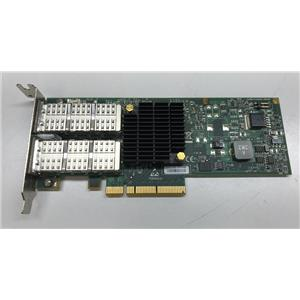 SUN Oracle Mellanox 2-Port PCIE Infiniband  MHQH29B-XSR 375-3696-01