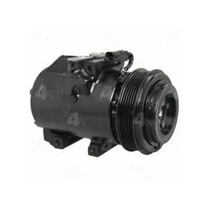 AC Compressor fits Ford F-250 F-350 F-450 F-550 F-650 F-750 (1YW) R97324
