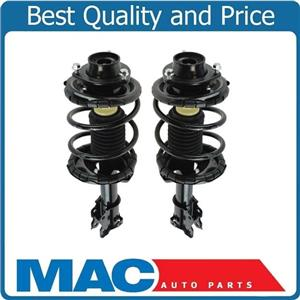 100% Brand New Complete Front Coil Spring Struts for Nissan Altima 2.4L 00-01