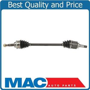 New REAR for All Wheel Drive Cv Axle Fits for Lexus RX330 04-06 RX350 07-09 REAR