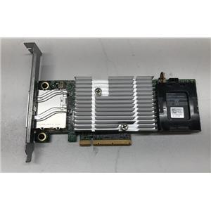 Dell PERC H810 1GB RAID Adapter Controller Card NDD93
