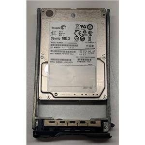 "Seagate Savvio 10K.3 ST9300603SS 300GB 10K 2.5"" SAS Hard Drive w/ R-series Tray"