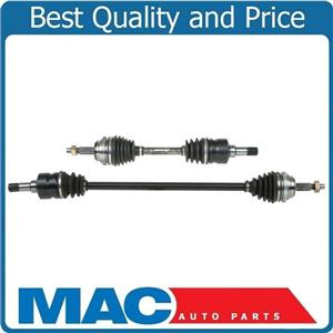 100% Brand New Left & Right Manual Transmission Axles for Dodge Neon 95-97