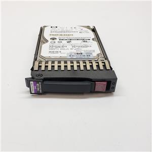 "HP 146GB 15K SAS 2.5"" 6G Dual Port 512744-001 507129-009 Hot Plug SFF"