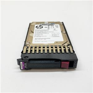 "HP 300GB 10K SAS 2.5"" 6G Dual Port 507284-001 507129-004 693569-001 ST300MM0006"