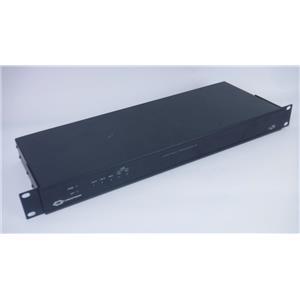 CRESTRON CP2E Compact Control System Processor Controller - Black