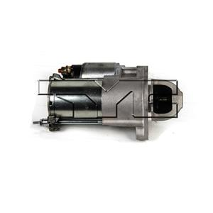 New TYC Torque Tested Starter Motor Fits For KIA Sedona 08-12 3.8L 36100-3C150