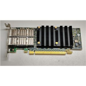 Chelsio 100Gbps Dual Port 40/50/100GbE Server Offload T62100-SO-CR Low Profile