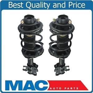100% New Front Left and Right Complete Spring Struts for Nissan Altima 1993-1999