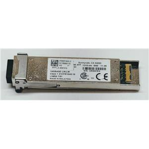HP 10GBase 1310mn LX XFP Transceiver XFP-LX-SM1310