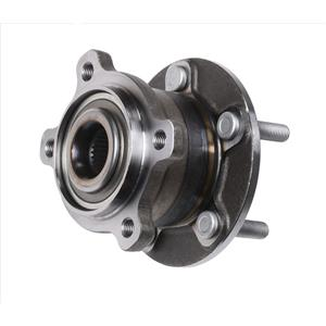 1- Wheel Bearing Hub Rear Fits For 13-18 Ford C-Max Without Active Park Assist