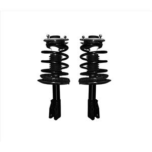 Front Complete Spring Struts Fits For 95-96 Buick Riviera Electronic Conversion