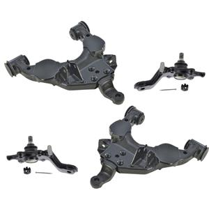 Front Left & Right Lower Control Arms & Ball Joints fits Toyota Tundra 00-2003
