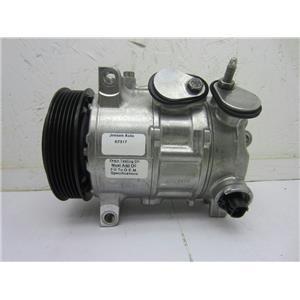 AC Compressor fits 2007-2008 Chrysler Sebring 2008 Dodge Avenger (1YW) R67317