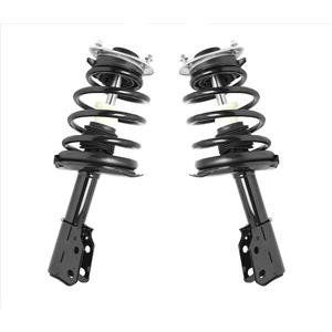 2- Front Complete Spring Struts Fits For 95-96 Buick Riviera Non Electronic