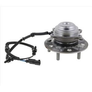 Wheel Bearing Hub Fits For Without Adaptive Cruise Control 17 Chrysler Pacifica