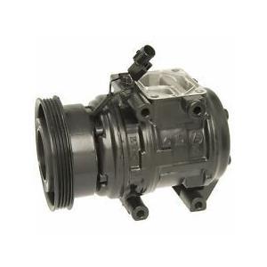 AC Compressor fits 2009-2010 Kia Sportage 2008 Hyundai Tucson (1YW) R157303