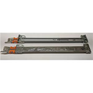 Dell 2U Rail Kit For PowerEdge R720 R520 R820 24V27 0TKYT 61KCY FYK4G