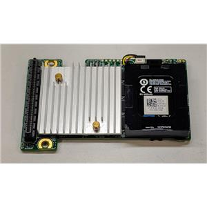 Dell H710P Mini RAID Controller 1GB M520 M620 H820 H710P PERC PK2W9 w/ Battery