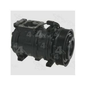 AC Compressor Fits 93-98 Jeep Grand Cherokee, 93 Grand Wagoneer (1 yr W) R57390