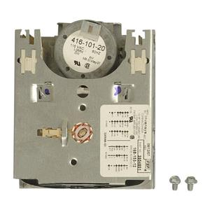 Laundry Washer Timer Part 3954851 WP3954851 works for Whirlpool Various Models