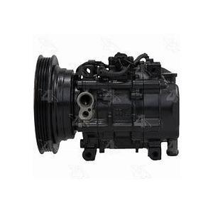 AC Compressor fits 1992-1993 Toyota Paseo 1991-1993 Tercel (1YW) R67388