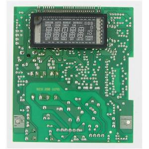Microwave Control Board Part 8204991 works for Whirlpool Various Models
