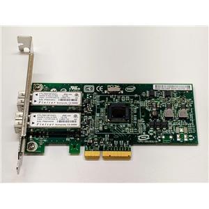 Intel Pro/1000 PF Dual Port Gigabit Adapter EXPI9402PF High Profile