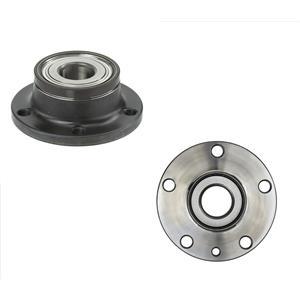2- REAR Wheel Hub Bearing Assembly Fits For 14-17 Fiat 500L Model REF 68201265AA