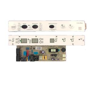 Refrigerator Control Board Part WP8201528 8201528 works Whirlpool Various Models