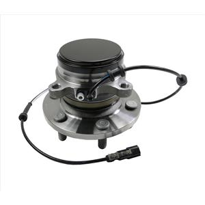 FRT Wheel Hub & Bearing Assembly Fits For Nissan Titan XD Rear Wheel Drive 16-19