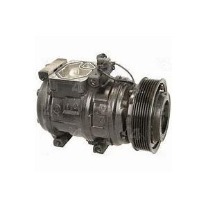 AC Compressor Fits 1997-2003 Jaguar XK8 & 2000-2003 XKR (1 year Warranty) R97341
