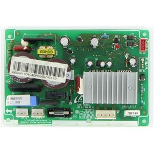 Refrigeration PBA Inverter Control Board DA41-00404D works for Samsung Models