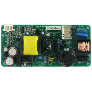 Refrigeration Control Board Part W10226427 WPW10226427 works for Whirlpool Model