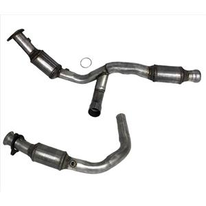 High Load (3) Catalytic Converter for Chevrolet Silverado 1500 4.3L 5.3L 14-17