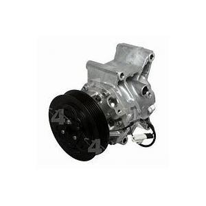 AC Compressor fits 2013 2014 Mazda 2 (1 Year Warranty) R58894