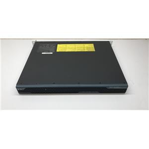 Cisco ASA 5520 Appliance w/ SW, 4GE + 1FE, 3DES/AES ASA5520