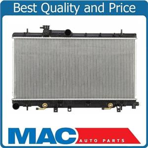 Leak Tested Radiator for Saab 9-2X 2006 for Subaru Impreza 2004-2007