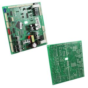 Refrigeration Control Board Part DA4100684A works for Samsung Various Models