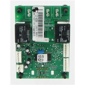 Cooktop Single Element Control Board Part 316443400 works for Frigidaire Models