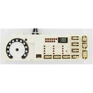 laundry Washer Sub PCB Control Module DC9201022B work for Samsung Various Models
