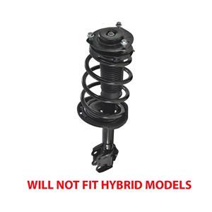 Front Left Driver Side Complete Strut Assembly For Toyota Highlander 08-13