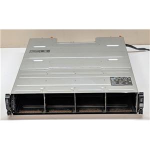 """Dell PowerVault MD3200i 12x 3.5"""" HDD Bay Barebones"""