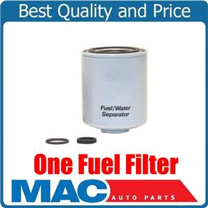 Water Separator Fuel Filter for Dodge Ram 2500 3500 5.9L Cummins Diesel 94-96